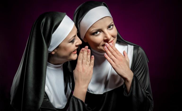 3 bonnes soeurs blague