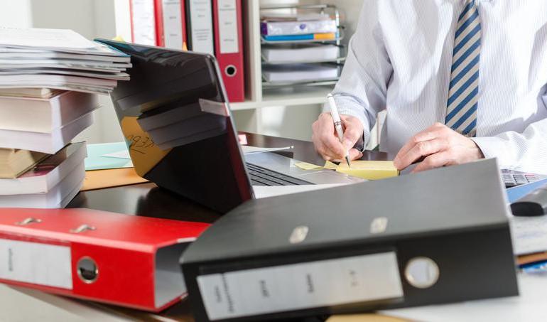 notaire cherche employe